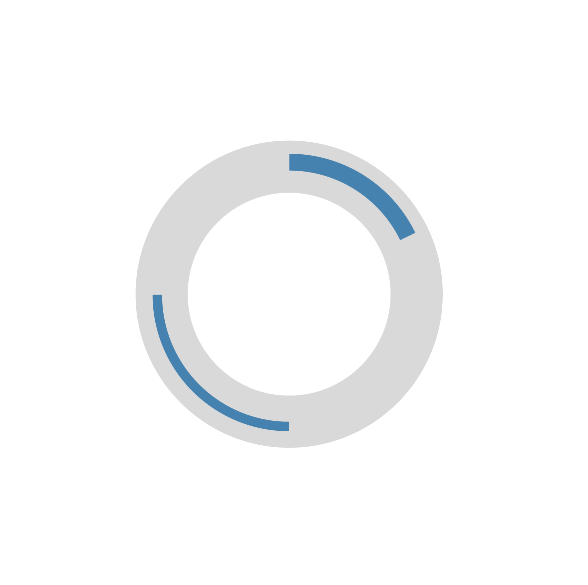 Banner Circle Icon