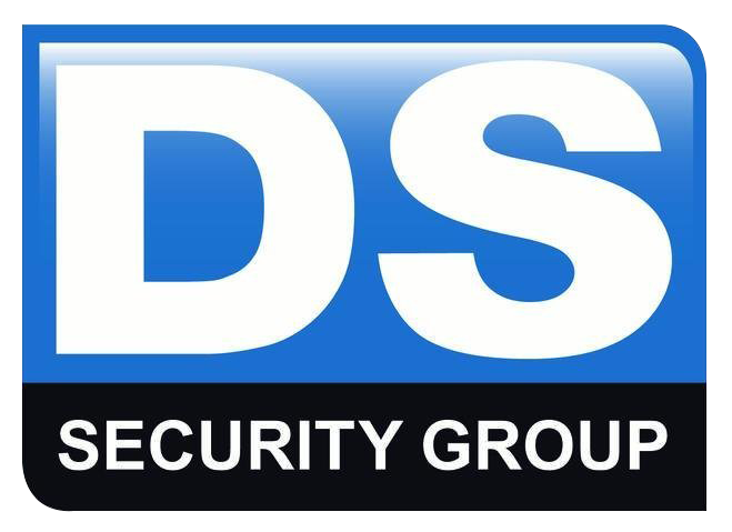 DS Security logo