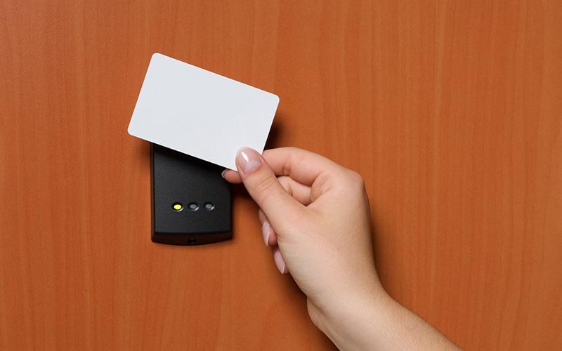 Keycard Access Control