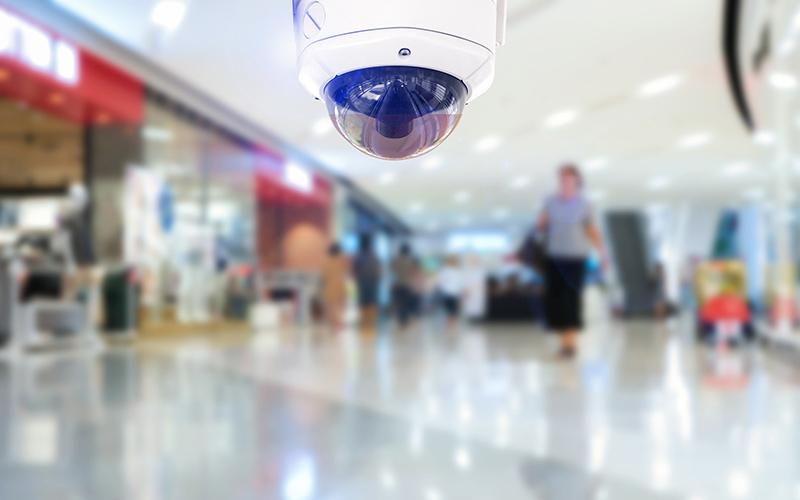 Store CCTV