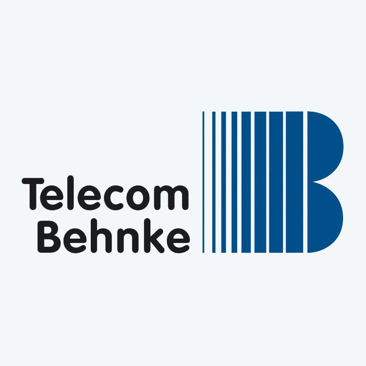 Telecom Behnke logo