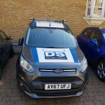 Ds security group vehicles