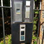 Southlands park access control systems