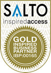 SALTO Gold Inspired Partner