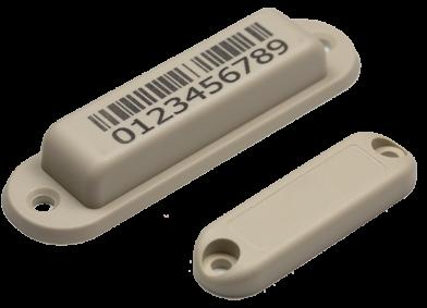 Horus RFID tag